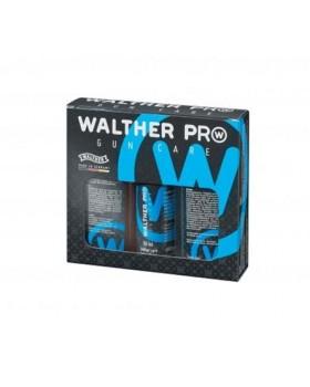 Σετ Συντήρησης Walther Pro Gun Care για Ξύλο-Πλαστικό-Δέρμα